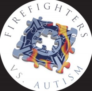 Firefighters vs. Autism