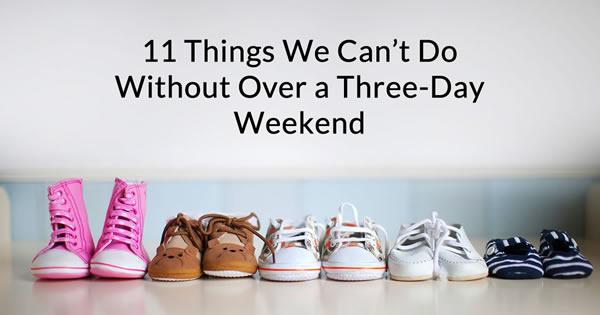 11 Things