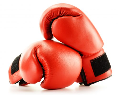red-boxing-gloves